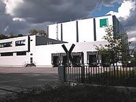 Speyer - Mann + Hummel GmbH